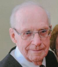 Gerard Marois  06 novembre 1922 – 13 août 2021