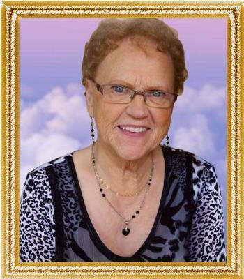 Mme Huguette Gervais St-Pierre  10 août 2021 avis de deces  NecroCanada