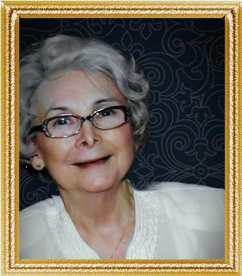 Mme Jeannine Fournier Boisseau  15 août 2021 avis de deces  NecroCanada