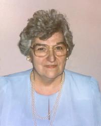 Mme Jeannine Veronneau Lacroix  2021 avis de deces  NecroCanada