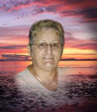 Rejeanne Paquet  26 avril 1949 – 16 février 2021
