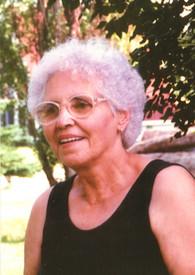 Rose-Anne Turcotte Lacasse  (1926  2021) avis de deces  NecroCanada