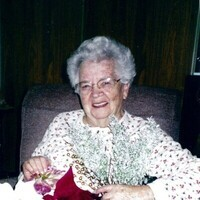 Alice Leona Halliday  May 15 1922  January 13 2021 avis de deces  NecroCanada