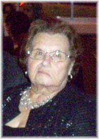 Violet Ellchuk Bretecher  January 14 1941  August 15 2021 (age 80) avis de deces  NecroCanada