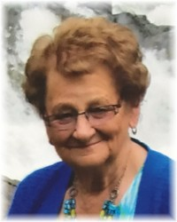 Albina Kozak  October 8 1932  August 17 2021 (age 88) avis de deces  NecroCanada