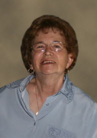 Lorraine Chabot Lapointe  (1929  2021) avis de deces  NecroCanada