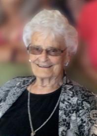 Margaret Leskiw Puchalski  September 12 1923  August 14 2021 (age 97) avis de deces  NecroCanada