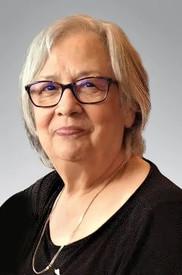 Mme Monique Lafontaine Guay  2021 avis de deces  NecroCanada