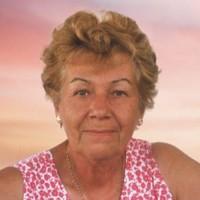 SMITH Frances Mary  February 22 1930 — August 14 2021 avis de deces  NecroCanada