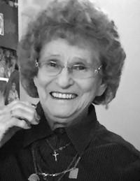 Yvonne Denise Gray  January 1 1927  August 16 2021 (age 94) avis de deces  NecroCanada