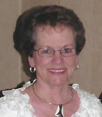 Betty Jean Warner  Wednesday August 18th 2021 avis de deces  NecroCanada