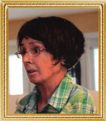 Mme Andree Brodeur  19 août 2021 avis de deces  NecroCanada