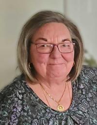 Brenda Moro-Cicchini  July 27th 1951  August 19th 2021 avis de deces  NecroCanada