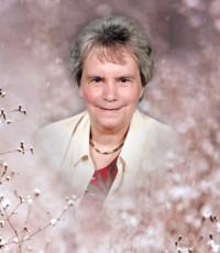 Graziella Duchesneau  08 octobre 1939 – 18 août 2021