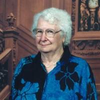 """KOENIG Gertrude """"Doris  July 6 1929 — August 17 2021 avis de deces  NecroCanada"""