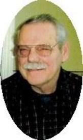 Roy Michael Robertson  2021 avis de deces  NecroCanada