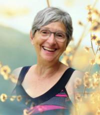 Suzanne Boudreau  02 février 1954 – 16 août 2021