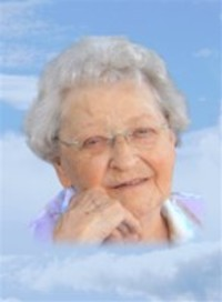 Louisiane Denault nee Guevremont  1920  2021 (100 ans) avis de deces  NecroCanada