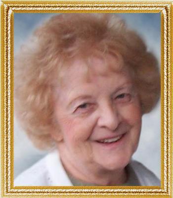 Mme Irene Bonnette  22 août 2021 avis de deces  NecroCanada