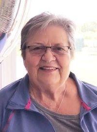 Rita Norma Kulyk nee Benson  2021 avis de deces  NecroCanada