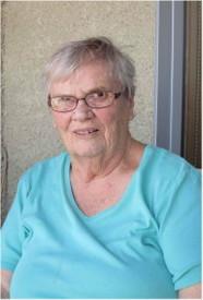 Shirley Jeanette Bell  2021 avis de deces  NecroCanada