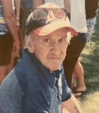 Harry James Dusty Fuller  Monday August 23rd 2021 avis de deces  NecroCanada
