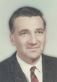 James Gordon Farlow  February 26th 1930  August 21st 2021 avis de deces  NecroCanada