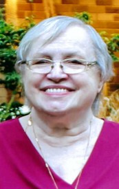 Martha Alma Cook nee Nagy  2021 avis de deces  NecroCanada