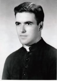 Reverend Peter J Baccardax  1928  2021 avis de deces  NecroCanada
