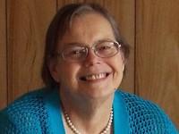 Carolyn Jean Froese Nikulak  August 20th 1955  August 20th 2021 avis de deces  NecroCanada