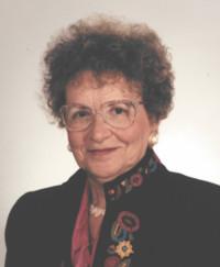 Imelda Goguen-Jacob  1930  2021 avis de deces  NecroCanada