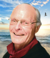 John Francis Le Gresley  30 août 1928 – 17 octobre 2020