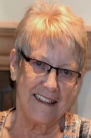 Patricia Pat Geraldine O'Toole  25/09/1934  21/08/2021 avis de deces  NecroCanada