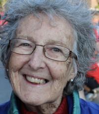Anne Shirley Andrews  Friday August 20th 2021 avis de deces  NecroCanada