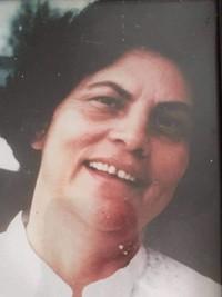 Elizabeth Betty Ladouceur  May 8 1937  August 19 2021 (age 84) avis de deces  NecroCanada