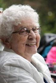 Marie-Claire Tremblay nee Ste-Marie  1930  2021 avis de deces  NecroCanada