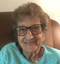 Mildred Millie Lubiner  2021 avis de deces  NecroCanada