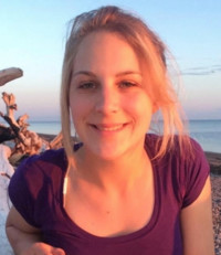 Myla Lepage Babin  21 juillet 1993 – 25 avril 2021