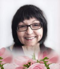 Odette Gauthier  2021 avis de deces  NecroCanada