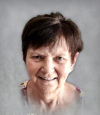 Angeline Cyr  2021 avis de deces  NecroCanada