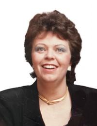 Josephine Anne 'Joanne' Delaney 1955- avis de deces  NecroCanada