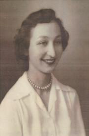 Norma Kathleen Campbell  1928  2021 avis de deces  NecroCanada