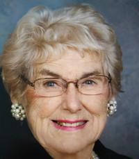 Phyllis Styan  Wednesday August 25th 2021 avis de deces  NecroCanada