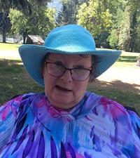 Valerie Joan Boyko  August 25th 2021 avis de deces  NecroCanada