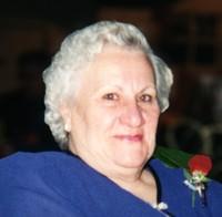 Christina Maria Davi Bryan  May 20 1927  August 24 2021 (age 94) avis de deces  NecroCanada