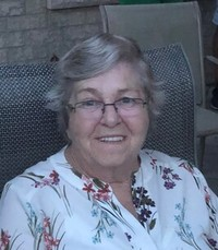 Roberta Elizabeth Tarleton Kinghan  Thursday August 26th 2021 avis de deces  NecroCanada