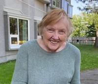 Sheila McKay  2021 avis de deces  NecroCanada