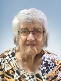 Tremblay-Lacasse Mme Helene  2021 avis de deces  NecroCanada