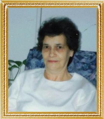 Mme Colette Gauvin  15 décembre 2020 avis de deces  NecroCanada