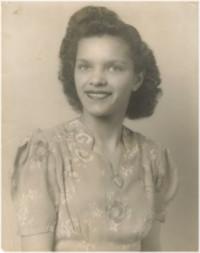 Bertha May Johnson  19312021 avis de deces  NecroCanada